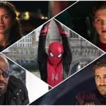 Spider-Man: Lejos de casa bate un récord histórico del universo de Marvel