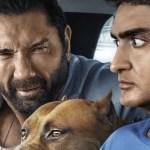 La comedia Stuber Express llega a los cines el 23 de agosto