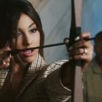Ariana Grande estrena el videoclip de Boyfriend