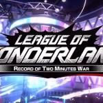 SEGA lanza League of Wonderland en iOS y Android