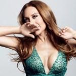 Monica Naranjo presenta su nuevo espectáculo en vivo, Mónica al Desnudo