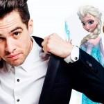 Panic! At The Disco estrena el videoclip de Into The Unknown de la banda sonora de Frozen 2