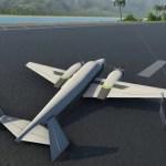 Volar aviones RC será muy divertido con Balsa Model Flight Simulator