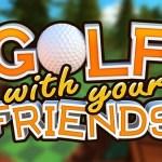Golf With Your Friends añade un nuevo campo bajo el mar con su última actualización