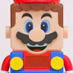 Comienza tu aventura con LEGO Super Mario