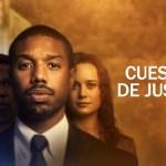 Warner nos invita a descubrir los primeros minutos de Cuestión de justicia