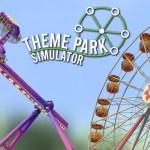 Theme Park Simulator ya está a la venta para Nintendo Switch