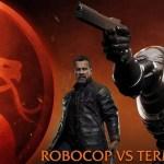 Mortal Kombat 11 muestra el combate del siglo con Robocop vs. Terminator
