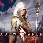 Shadow Arena llega a Steam con acceso anticipado