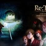 La aventura de terror en 2D, Re:Turn, llegará a PC y consolas en septiembre