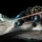 La actualización gratuita Elite Dangerous: Horizons aterriza el 27 de octubre en PS4, Xbox One y PC