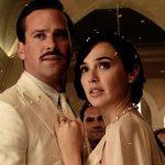 Muerte en el Nilo llega a los cines el 16 de octubre y estrena trailer en español