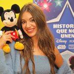 Ana Guerra presta su voz al nuevo corto navideño de Disney