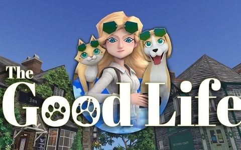The Good Life, el RPG de SWERY, llegará a PC y consolas en verano de 2021