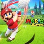 Mario Golf: Super Rush llega el 25 de junio para Nintendo Switch