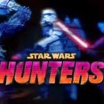 Zynga y Lucasfilm anuncian Star Wars Hunters para Nintendo Switch, iOS y Android