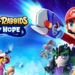 E3 2021: Ubisoft desvela Mario+Rabbids: Sparks of Hope con su primer trailer y gameplay
