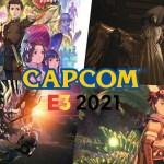E3 2021: Capcom recibe una avalancha de críticas por su penosa conferencia