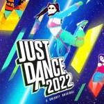 E3 2021: Just Dance 2022 se pondrá a la venta el 4 de noviembre para PS4, PS5, Xbox One, Xbox Series X, Nintendo Switch y Google Stadia