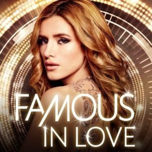 Famous in love - Marlene King
