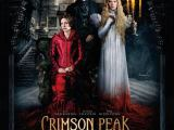 Crimson Peak : un film sanglant