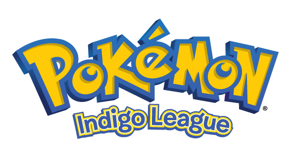 Pokémon : la Ligue Indigo
