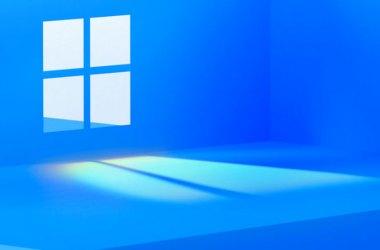 Microsoft Windows Event