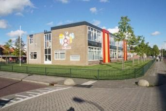 AAA Schoolgebouw 2015