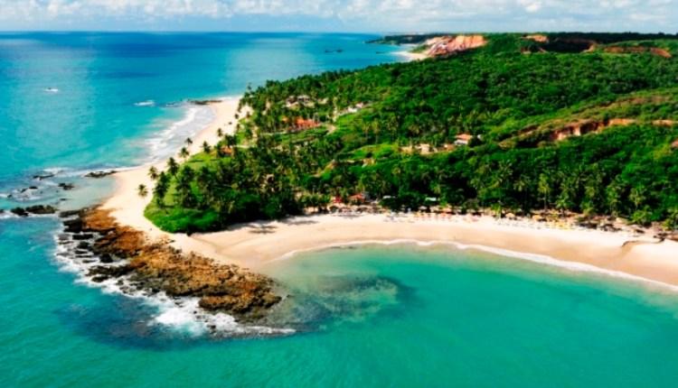 Confira as 48 praias aptas para o banho neste fim de semana na Paraíba
