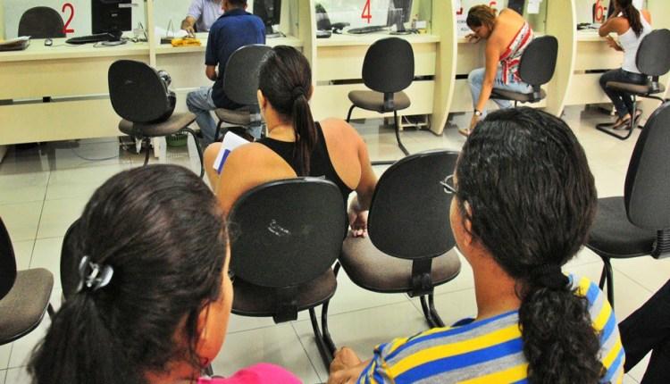 Sine-JP oferece 120 oportunidades de emprego para todos os níveis de escolaridade