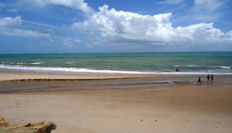 Sudema divulga balneabilidade das praias na PB e em nove, têm trechos impróprios; confira