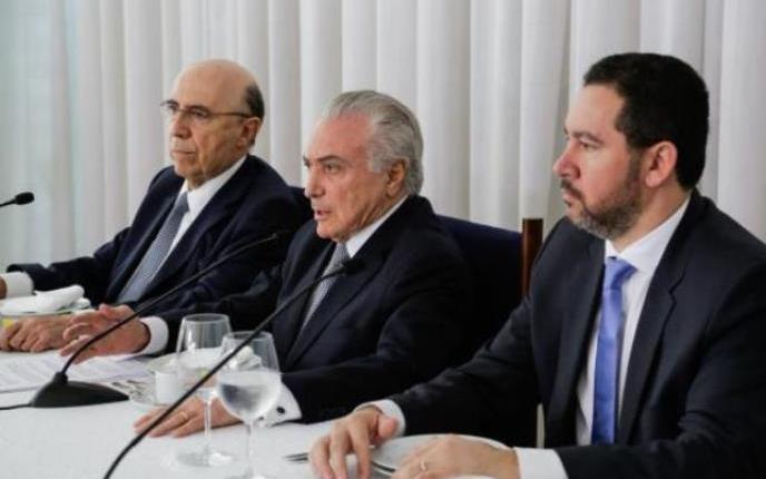 Governo apresenta proposta para o salário mínimo ser de R$ 1.002 em 2019