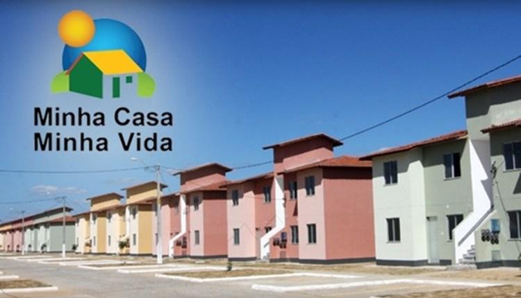 Ministério das Cidades divulga seleção de propostas para o Minha Casa, Minha Vida