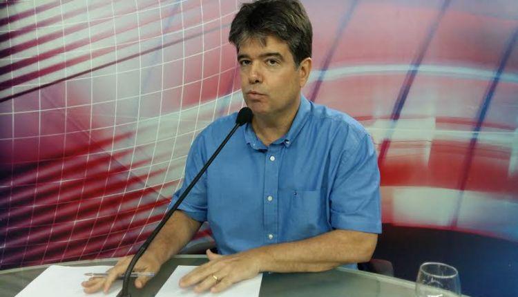 Ruy volta a atacar governador e diz que Ricardo não contribui para o cidadão