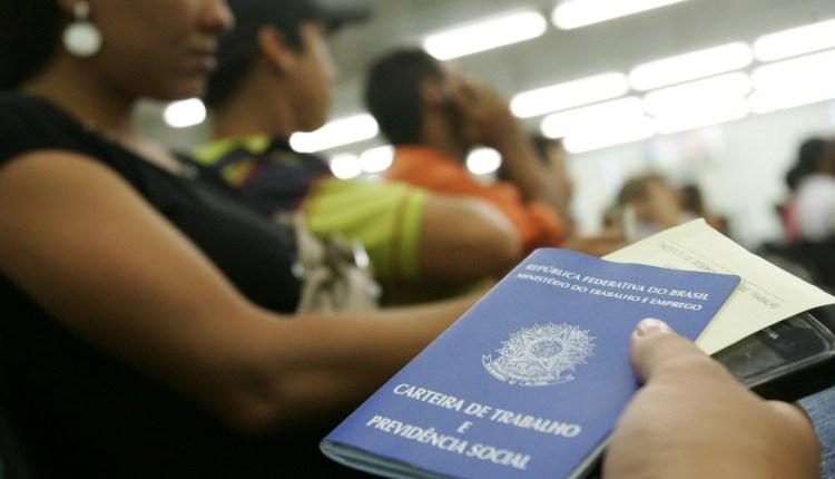 Sine-PB oferece 76 vagas de emprego a partir desta sexta-feira