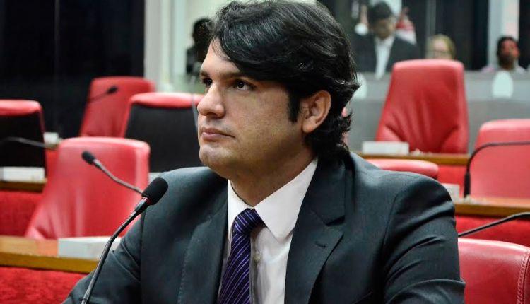 Líder anuncia caravana, elege vice-líder e anuncia planejamento da oposição na Capital