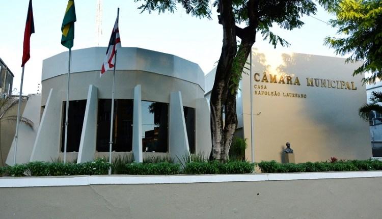 """Câmara Municipal de João Pessoa """"abraça"""" o Abril Verde"""