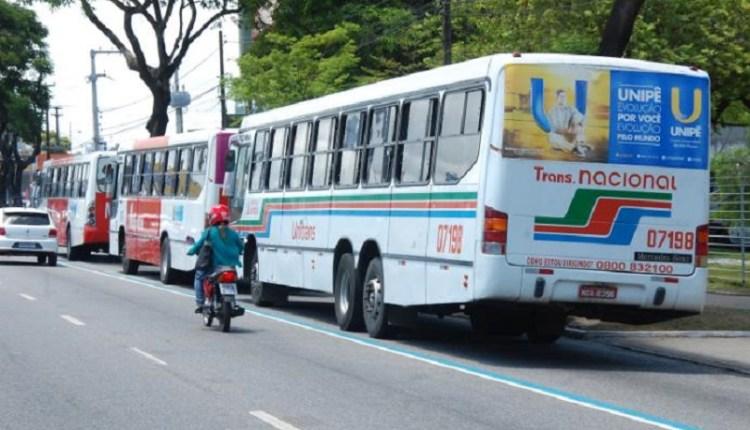Lei que garante às mulheres desembarque fora das paradas de ônibus está em vigor em João Pessoa