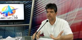 """Ruy Carneiro entra na briga contra nova Lei dos Agrotóxicos: """"é um retrocesso"""""""