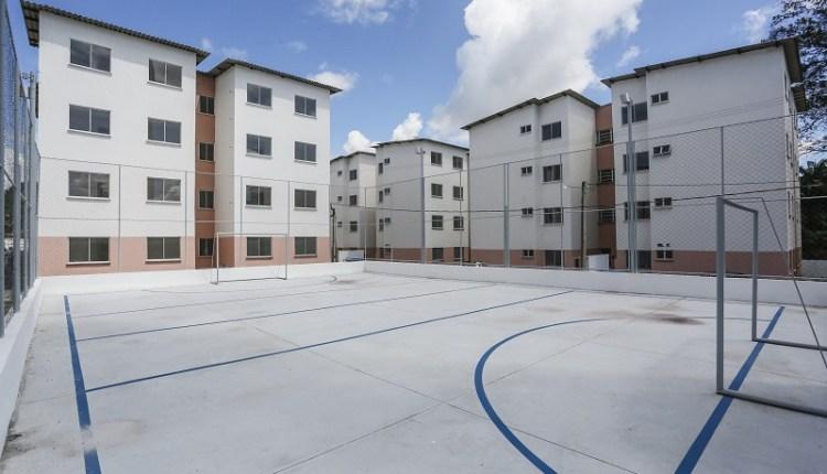 PMJP realiza o sonho da casa própria para mais 1,4 mil pessoas