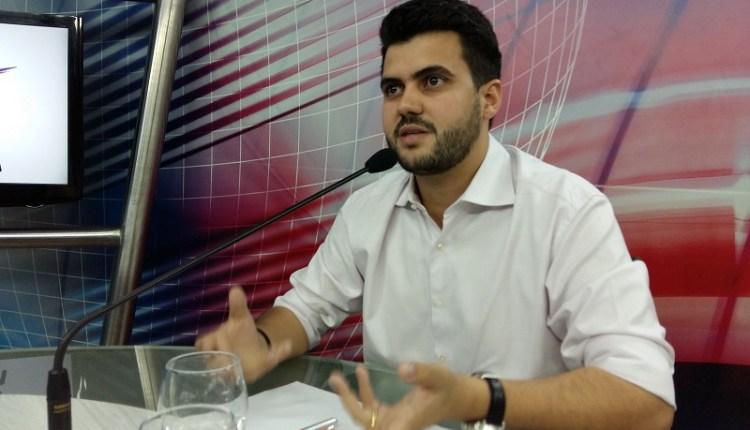 Wilson filho fala em reciprocidade do PSB e não descarta disputar vaga na AL