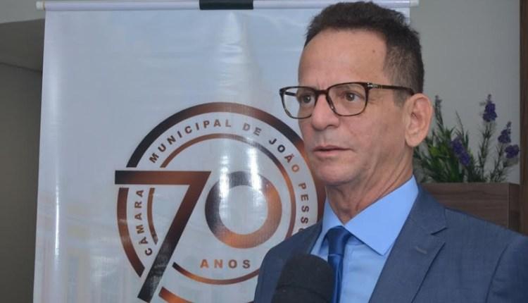Presidente da CMJP comemora os novos investimentos no Mercado de Jaguaribe