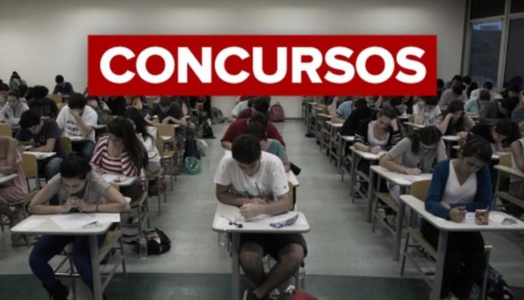 Confira todos os concurso em aberto na Paraíba; são mais de 160 vagas