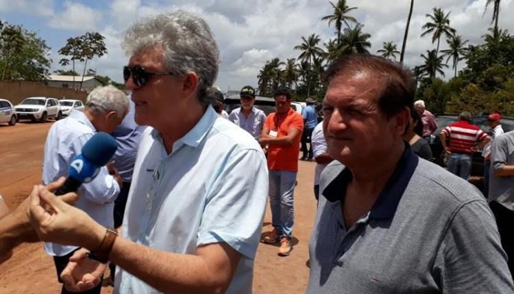 No Sertão, Ricardo tem agenda cheia nesta sexta-feira; confira