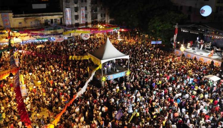 Prefeitura de João Pessoa vai investir mais de R$ 400 mil no Carnaval Tradição 2018