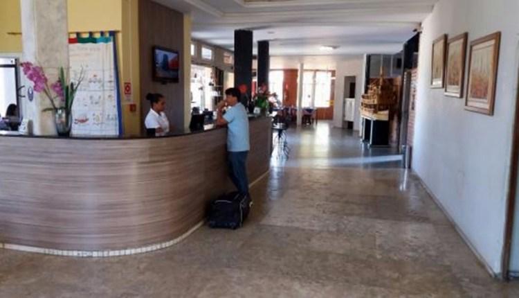 Ministério do Turismo fiscaliza meios de hospedagem de João Pessoa