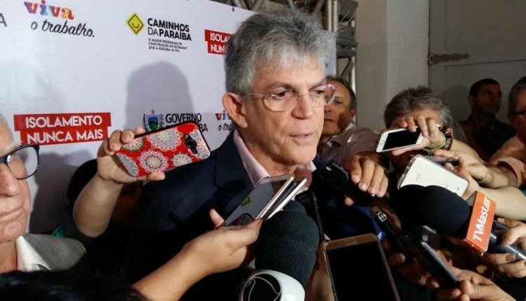 Governador decreta Luto oficial de 3 dias e reconhece trajetória política de Rômulo