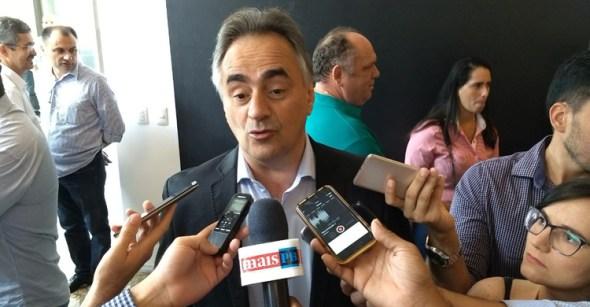 """Cartaxo já admite nome de irmão como candidato ao Governo: """"surgido de maneira natural"""""""
