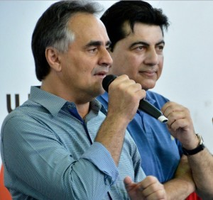 Manoel Jr 'peita' Maranhão e afirma que Diretório Municipal do MDB apoia nome de Cartaxo