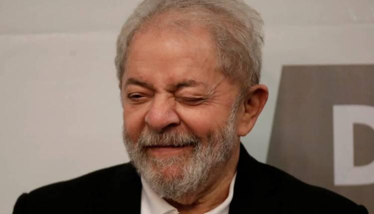 DATAFOLHA: mesmo após condenação, Lula ganha 37% da preferência e lidera intenções de voto